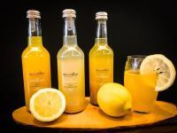 Pour vous déshaltérer, nous avons ce qu'il vous faut les citronnades Milliat !