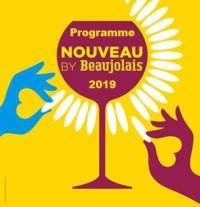 Le Beaujolais Nouveau est arrivé !!