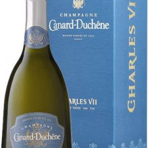 Canard Duchêne Charles VII blanc de blancs